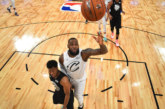 Lo mejor de LeBron James en el All Star Game 2018